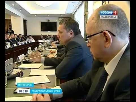 ГТРК Ставрополье. Долги ЖКХ достигли на Ставрополье угрожающих размеров.