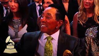 Best Pop Solo Performance: Pharrell Williams | GRAMMYs