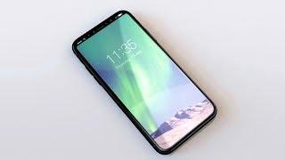 Video iPhone 8 - FINAL DESIGN! MP3, 3GP, MP4, WEBM, AVI, FLV Oktober 2017