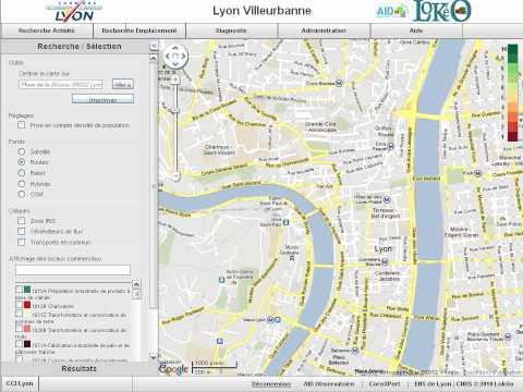 Lokeo : trouvez le meilleur emplacement pour votre futur commerce