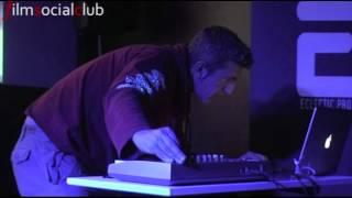 FilmSocialClub - Performance Enrico Cosimi e Paolo Paolacci