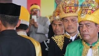 Ketua DPR Aceh Hadiri Seumeulueng Raja