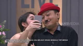 Video MENANG BANYAK, Azis Dipeluk dan Hampir Dicium Nabilah Ayu | OPERA VAN JAVA (16/02/19 Part 4 MP3, 3GP, MP4, WEBM, AVI, FLV April 2019