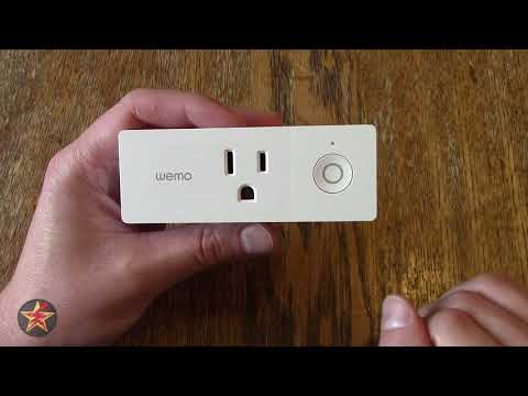 Belkin Wemo Mini Smart Plug Review