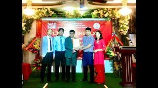 Trung tâm đào tạo và phát triển bóng bàn BTS thành phố Uông Bí được công nhận là thành viên trực thuộc Liên đoàn bóng bàn Việt Nam