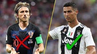 Video Why Cristiano Ronaldo Deserves Ballon D'or 2018 MP3, 3GP, MP4, WEBM, AVI, FLV Februari 2019