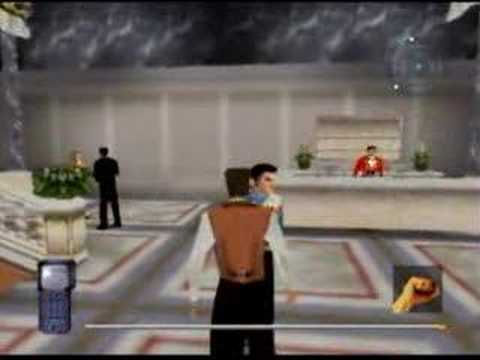 mission impossible nintendo 64 rom