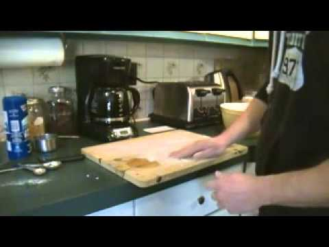 How to Make Hardtack (The Ultimate Preppers Bread)