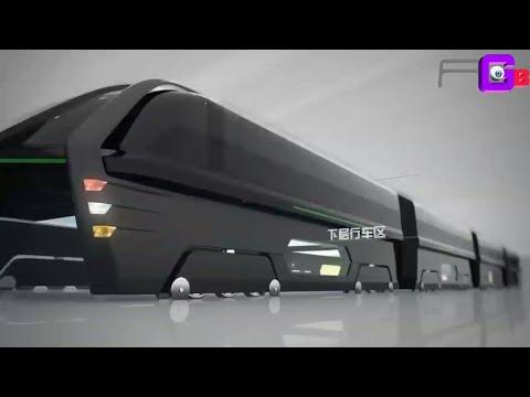 Real Future Technology You Must See - Thời lượng: 11 phút.
