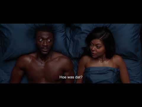 What Men Want | clip - How Was That