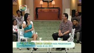 Video Ahok di acara Teras Tina Talisa Indosiar part 3 MP3, 3GP, MP4, WEBM, AVI, FLV November 2017
