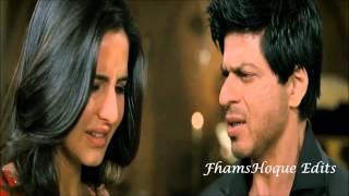 Tum Hi Ho - Jab Tak Hai Jaan; Katrina Kaif, Shah Rukh Khan