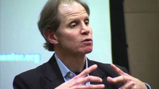 Dan Siegel - How to Successfully Build an