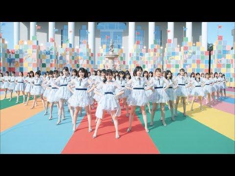 【MV】僕だって泣いちゃうよ / NMB48