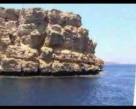 Buceo Sharm el Sheikh
