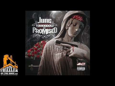 June ft. Mozzy Twin - City On Fire [Prod. JuneOnnaBeat] [Thizzler.com Exclusive]