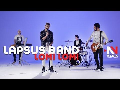 Lomi Lomi – Lapsus Band