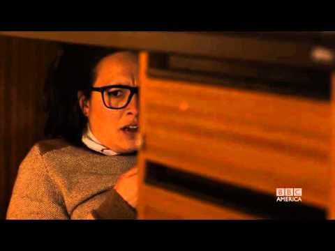 Doctor Who 9.07 (Clip)
