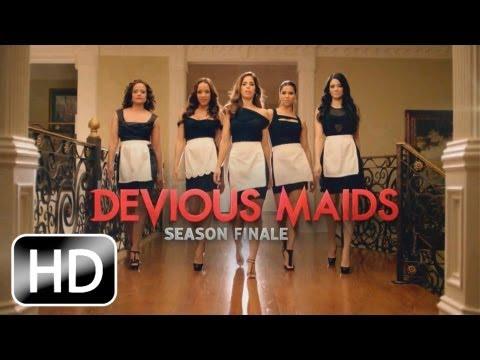 Devious Maids Season Finale Promo ! HD