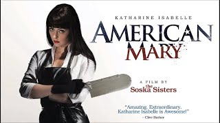Nonton American Mary - Official Movie Trailer Film Subtitle Indonesia Streaming Movie Download