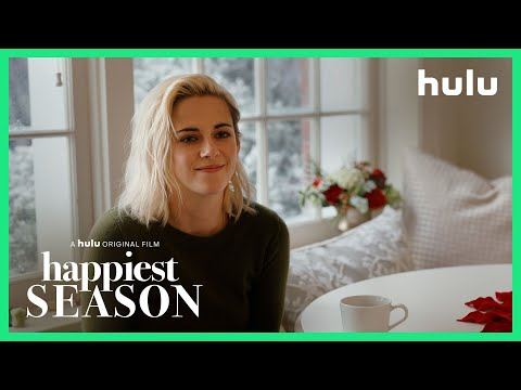 Happiest Season - Trailer (Official) • A Hulu Original