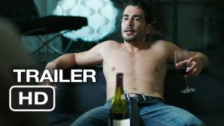 Yossi Official Trailer #1 (2013) - Drama Movie HD