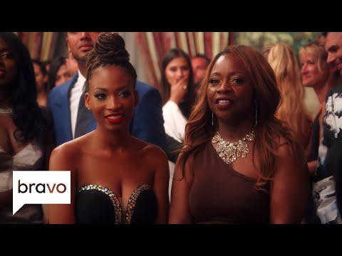 To Rome for Love: It's Their Last Night in Rome (Season 1, Episode 10) | Bravo