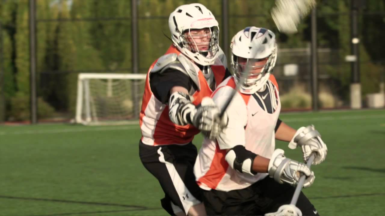 Xcelerate Nike Boys Lacrosse Camps - Video