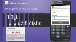 mBank SK 2.0 YouTube video