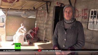 В тюрьму или в рабство: спасшиеся из плена ИГ езидки рассказали о зверствах боевиков