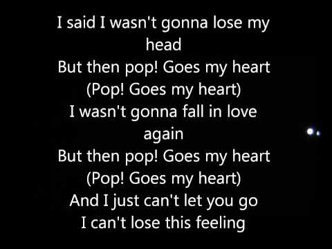 Hugh Grant - Pop! Goes My Heart Lyrics HD