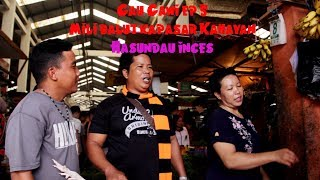 Video Gau Gawi Ep  5 ( Mili Balut Ka Pasar Kahayan ) MP3, 3GP, MP4, WEBM, AVI, FLV Juni 2019