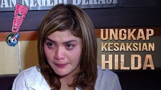 Video Menguak Arti Dibalik Tangisan Hilda Vitria dan Wajah Bahagia Kriss Hatta - Cumicam 22 Mei 2019 MP3, 3GP, MP4, WEBM, AVI, FLV Mei 2019