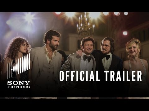 American Hustle (Full Trailer)