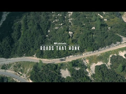 Hp Lubricants-HP Lubricants – Roads That Honk