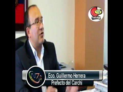 Entrevista evaluación Canasta Comercial Carchi