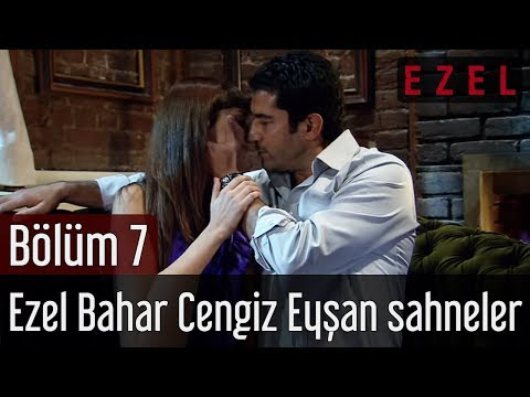 Video Ezel 7.Bölüm Ezel Bahar Cengiz Eyşan Sahneler download in MP3, 3GP, MP4, WEBM, AVI, FLV January 2017