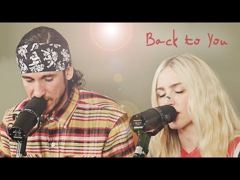 "Selena Gomez  ""Back To You"" Cover by Walk Off the Earth"
