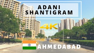 Adani Shantigram Ahmedabad | one of best place to live in Ahmedabad