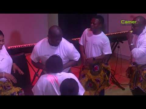 Les Banen étaient bel et bien présents aux journées camerounaises de Belgique