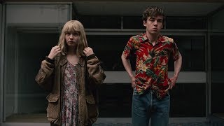 Video The 1975 - Robbers (Alternate Music Video) MP3, 3GP, MP4, WEBM, AVI, FLV Juli 2018