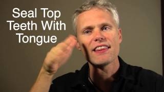 "http://EffortlessEnglishClub.com/7rules The ""TH"" sound in English is difficult to pronounce for some people. In this video AJ ..."