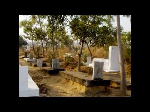 Cần bảo tồn Nghĩa trang quân đội Biên Hoà