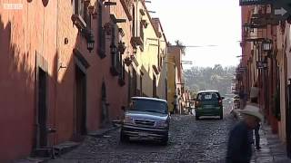 BBC News Fast Track Story on San Miguel de Allende