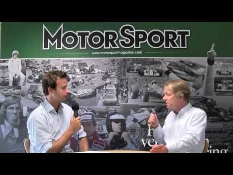 f1  The week in motor sport (06/06/2011)