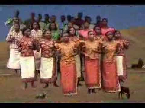 kiswahili gospel - East African Swahili gospel song.