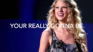 Download Lagu Stay Beautiful- Taylor Swift Lyrics :) Mp3