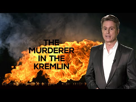 Video: Bill Whittle Exposes the REAL Vladimir Putin