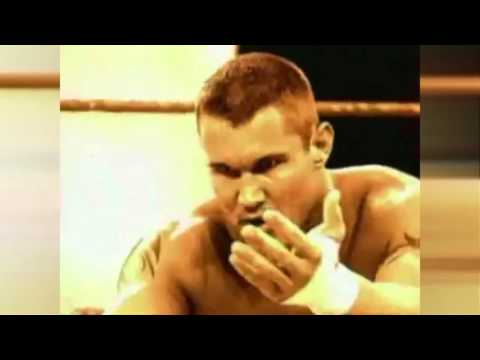 Randy Orton Old Theme Song : Burn In My Light + Titantron