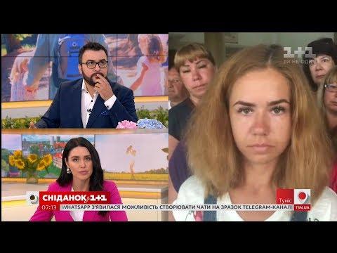 Сніданок зв'язався з кинутими в Тунісі українцями - DomaVideo.Ru
